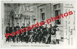 Trebizonde (Photographic Reproductions ) - Turchia