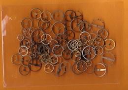 Balanciers Divers Une Centaine Environ - Bijoux & Horlogerie