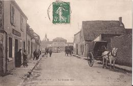1102 SOURS LA GRANDE RUE - Otros Municipios