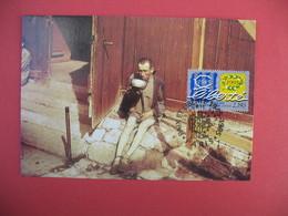 Carte Maximum 1995 N° 2941 - Cachet Paris - Cartes-Maximum