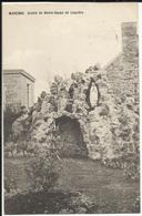 Marenne - Grotte De Notre-Dame De Lourdes 1912 (Hotton) - Hotton