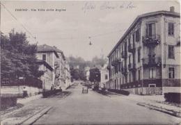 Torino. Via Villa Della Regina. Fotografica. Non Viaggiata - Altri