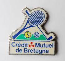 Pin's Crédit Mutuel De Bretagne - BR3/5 - Pin's