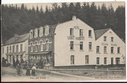 Saint-Hubert - Val De Poix Hôtel Saint-Hubert - Ecurie - Remise - Saint-Hubert