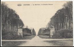 HOUTAING - La Berlière, La Grande Avenue (région ATH) 1913 - Ath
