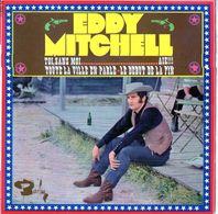 Disque Eddy Mitchell - Le Début De La Fin - Barclay 71220 - 1967 - - Rock