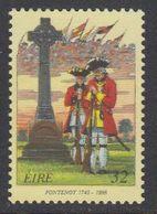 Ireland 1995 Fontenoy (joint Issue With Belgium) 1v ** Mnh (42207B) - 1949-... Republiek Ierland