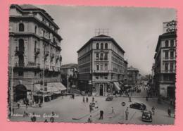 Padova - Piazza Garibaldi - Padova
