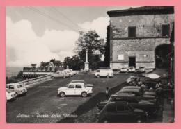 Artena - Piazza Della Vittoria - Roma