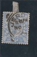 /// Grande Bretagne - N° 110 Côte 10€ - 1902-1951 (Kings)