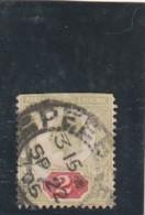 /// Grande Bretagne - N° 109 Nuance Vert Jaune  Côte ?? 2eime Choix - 1902-1951 (Rois)
