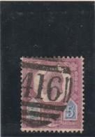 /// Grande Bretagne - N° 113  Côte  20€ - 1902-1951 (Kings)