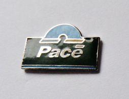 Pin's Pacé Ille Et Vilaine - BR3/5 - Pin's