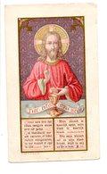 H.PRIESTERWIJDING BENEDICTUS METSERS ..1901.. ABDIJ VAN POSTEL KANNUNIEK-REGULIER DER ORDE VAN PREMONSTREIT - Images Religieuses