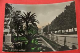 Siracusa Noto I Giardini Pubblici NV - Italien