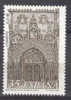 Spain 2000. Santa Maria La Real Ed 3771 (**) - 1931-Hoy: 2ª República - ... Juan Carlos I