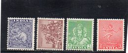 INDE 1949 ** - 1947-49 Dominion