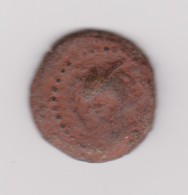 Bronze D'Antiochos VII - Grecques