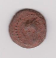 Bronze D'Antiochos VII - Griekenland