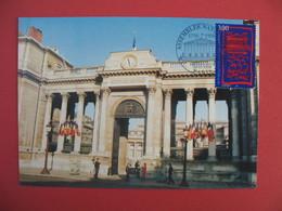 Carte Maximum 1998 N° 3132 - Paris - Cartes-Maximum