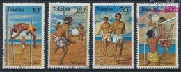 Tokelau Gestempelt Sport 1981 Sport  (9294121 - Tokelau