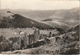 LE 15-(88) LES VOSGES PITTORESQUES - LE GASCHNEY - TAMPON FERME AUBERGE BRAESCH - 2 SCANS - Autres Communes
