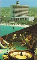 32004. Postal ARUBA, Antillas Holandesas. Hotel Casino Aruba Concorde - Aruba