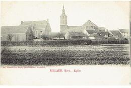 RILLAER - Aarschot - Kerk - Eglise - Aarschot