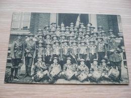 Les Boy Scouts Woluwe Saint Lambert Institut Royal - St-Lambrechts-Woluwe - Woluwe-St-Lambert