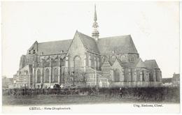 GHEEL - Sinte Dimphnakerk - Geel