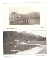 TWO OLD POSTCARDS OF DOVER KENT - Dover