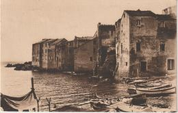 DAV : Corse :   Enbalunga , Le  Nid  Des  Peintres  ( à  Genillé) - Other Municipalities