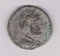 Bronze De Caracalla Frappé à Gadara - 3. Provincia