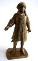 MOKAREX - LE GRAND SIECLE LOUIS XIV -  LOUVOIS - Figurines