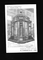 C.P.A. DE L EXPO DE TORINO ROMA EN 1911 - Autres