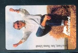 GERMANY Telefonkarte O 193 A 93 Care Card - Auflage  6000 Stück - Siehe Scan -15562 - Deutschland