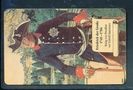 GERMANY Telefonkarte O 030 93 Deutsche Kaiser Und Könige - Auflage  13 000 Stück - Siehe Scan -15568 - Deutschland