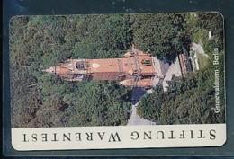GERMANY Telefonkarte O 141 94 Stiftung Warentest - Auflage  30 000 Stück - Siehe Scan -15574 - Deutschland