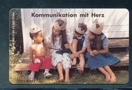 GERMANY Telefonkarte O 046 95 Alcatel - Auflage  23 000 Stück - Siehe Scan -15581 - Deutschland