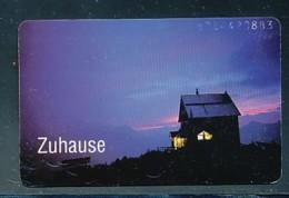 GERMANY Telefonkarte O 1135 96  Zürich Versicherungen- Auflage  5 000 Stück - Siehe Scan -15593 - Deutschland