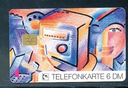 GERMANY Telefonkarte O 055 97  Raab Karcher- Auflage  2 000 Stück - Siehe Scan -15595 - Deutschland
