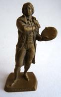 FIGURINE PUBLICITAIRE  MOKAREX - LA REVOLUTION FRANCAISE   LOUIS DAVID - Figurines