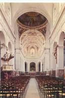 Cpsm - Paris -    Eglise Saint Roch , Choeur Selon Les Plans De J Le Mercier      AH1190 - Eglises