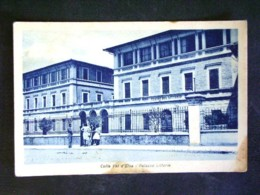 TOSCANA -SIENA -COLLE VAL D'ELSA -F.P. LOTTO N°250 - Pisa