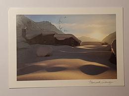 Winterlandschaft In Den Alpen (gelaufen 1999); H14 - Cartes Postales