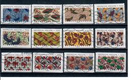 20-inspiration Africaine-tissu - France