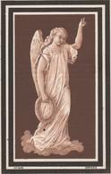 Marie Charlotte Bury-bois-d, Haine 1888 - Images Religieuses
