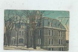 Saint-Hyacinthe (Canada, Québec) : Bureau De Poste Et De Revenue En 1918 PF. - St. Hyacinthe