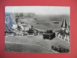 Carte Arromanches Port Winston Vue Générale Exposition Permanente Du Débarquement  Cachet Calvados 1961 - Expositions