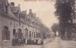 Marcke-sur-Lys Rue De L'Eglise - Kortrijk